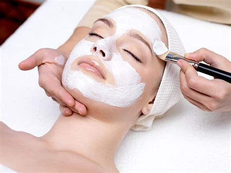 massage facials laser hair removal harrisonburg va facials en vogue day spa gift studio