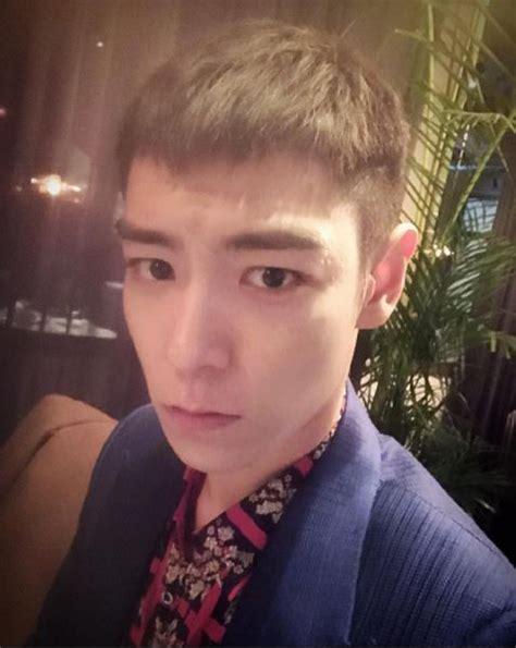 top bigbang haircut big bang s t o p receives lee byung hun s expensive
