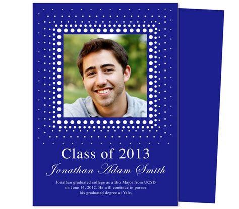 46 Best Printable Diy Graduation Announcements Templates Images On Pinterest Graduation Graduation Photo Announcements Templates