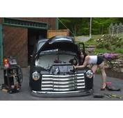 Ls Engine 67 72 Chev Pickup  Autos Post