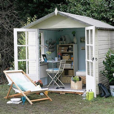 backyard office plans 6 ideas for an outdoor office flexjobs
