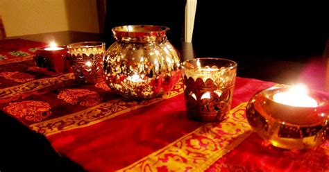 diwali home decor hosting the nestopia
