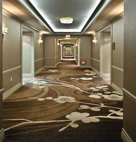 large scale corridor designs commercial jobs pinterest