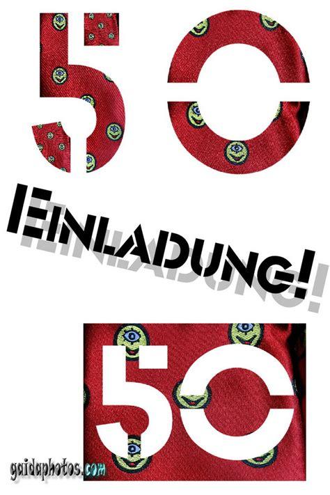 Musterbriefe Geburtstagswünsche Angela J Phillips Geburtstagstext Einladung 50