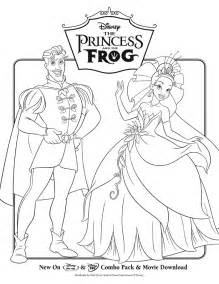 princess and the frog coloring pages the princess and the frog activity sheets