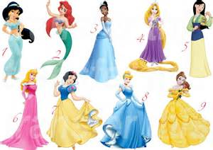 Wall Stickers South Africa disney princess sticker wall decal or iron on transfer t