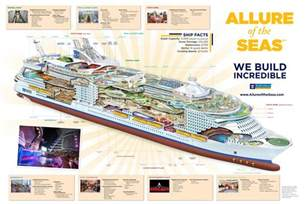Pacific Mall Floor Plan Royal Caribbean Wifi Allure Of The Seas Wroc Awski