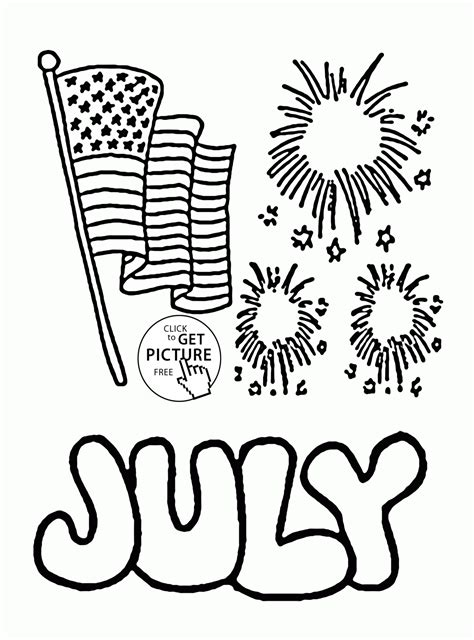 happy 4th of july color by numbers coloring book for adults a patriotic color by number coloring book with american history summer color by number coloring books volume 28 books image gallery july coloring pages