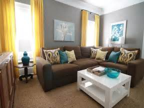 Teal And Brown Living Room Curtains Home Design 5 Ways To Paint Stripes On Walls Interior