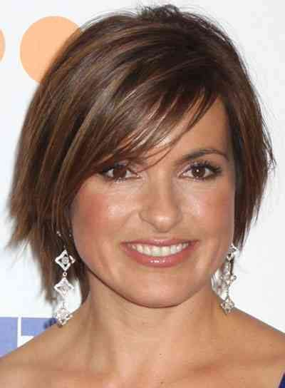 2015 speing hair cuts for round faces 2015 short straight hairstyles for round faces
