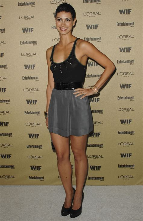 gallery height for pictures morena baccarin weight height and age we know it all