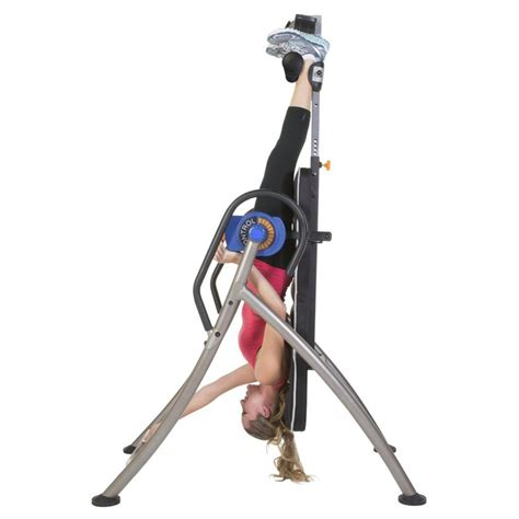 heavy duty inversion table ironman i 600 heavy duty inversion table 592876