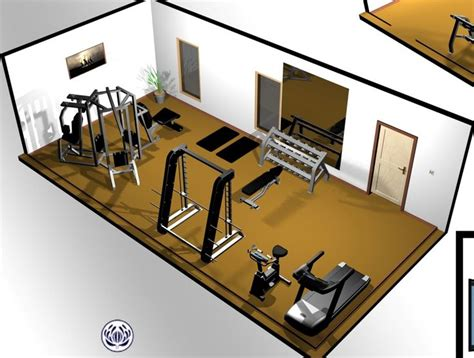 home gym layout design sles best 25 home gym design ideas on pinterest home gyms