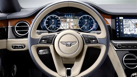 bentley continental interior 2017 bentley continental gt 2017 interior wallpaper hd car