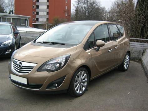 Opel Meriva B Wiki by Archivo Opel Vaux Meriva B Jpg La