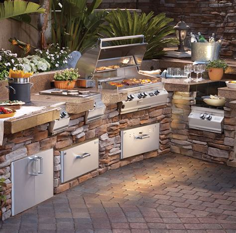 custom outdoor kitchens palm kitchen grills palm