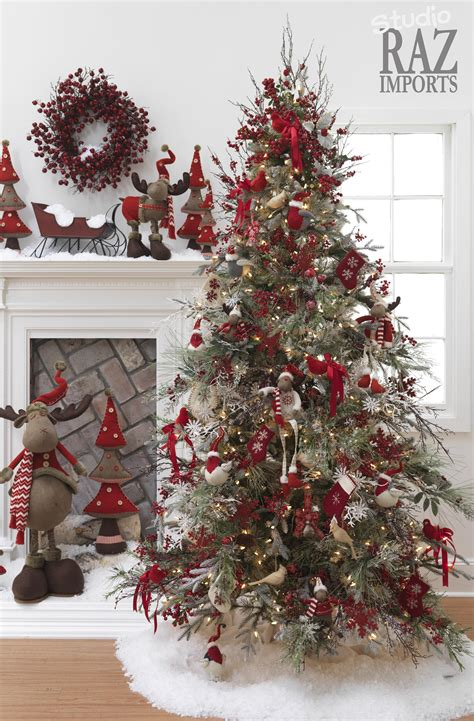 home decorated christmas trees the 50 best and most inspiring christmas tree decoration