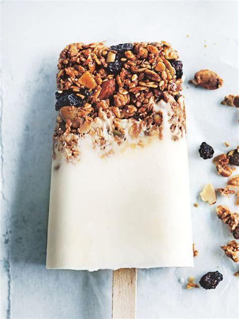 yogurt gelato fatto in casa fit in hub gelato fatto in casa yogurt e muesli