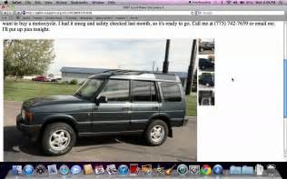 Craigslist Baltimore Used Cars And Trucks Craigslist Used Cars By Owner Autos Post
