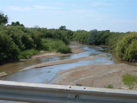 arkansas river lowlands student housing assessment of selenium levels in water bottom sediment