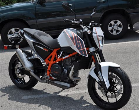 2013 Ktm Duke 690 News New 2013 Ktm 690 Duke Uncrated Today