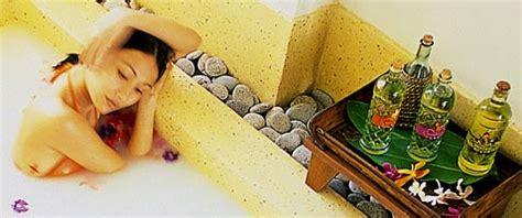 Health Secret Of Turmeric Kunyit spa health treatments from spa pangkor laut