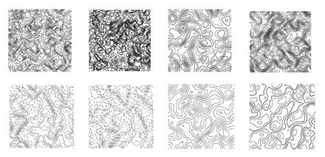 svg pattern maps creative topographic map patterns vector photoshop
