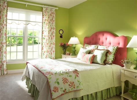 green country bedroom tips to renovate your house in spring 2014 room