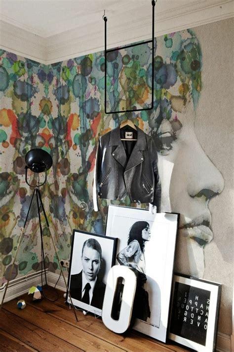 Moderne Wandmalerei Ideen by 27 Wandmalerei Ideen F 252 R Ihre Einzigartigen W 228 Nde