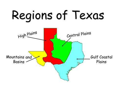 texas four regions map a water park in galveston texas colorado river columbu thinglink