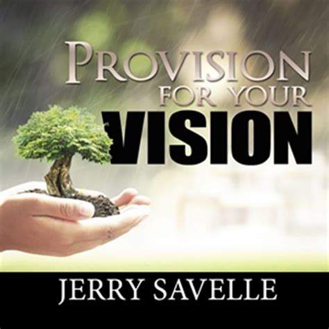 emboldened a vision for empowering in ministry books provision for your vision jerry savelle ministries