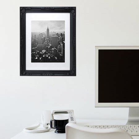 10 By 10 Matted 6 By 6 - 11x14 frame matted for 8 quot x 10 quot photo walmart