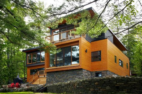 mary lake residence  altius architecture