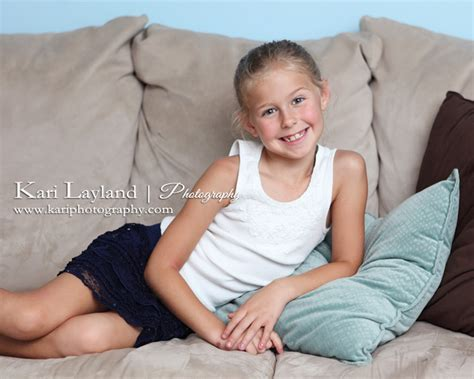 girl on the couch girl on couch kari layland mn portrait photographer blog