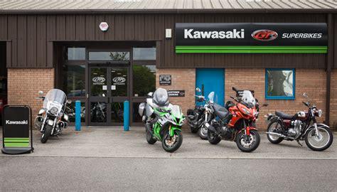 Motorcycles Shop Bristol by Gt Superbikes Limited South Wales Kawasaki And Used