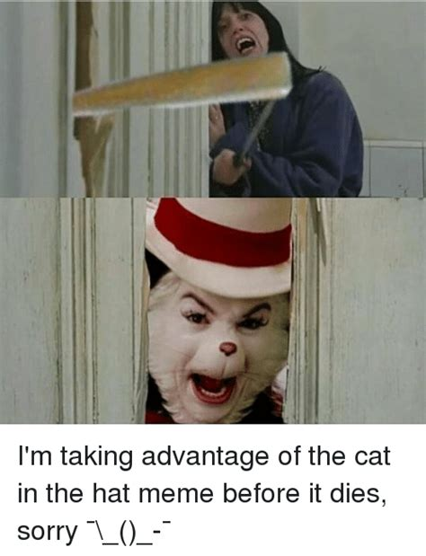 Meme Hat - search cat and the hat memes on me me