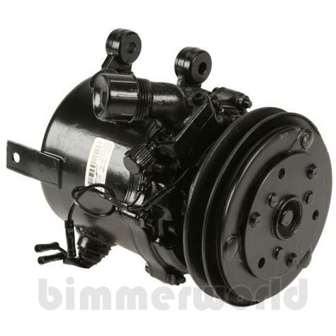bmw air conditioning ac compressor e32 735i e34 525i 535i 64528390468