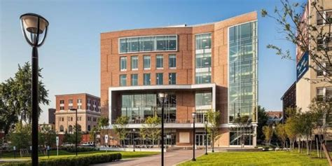 Montclair State Mba Tuition Fees by Top Valued Programs In New Jersey For 2017