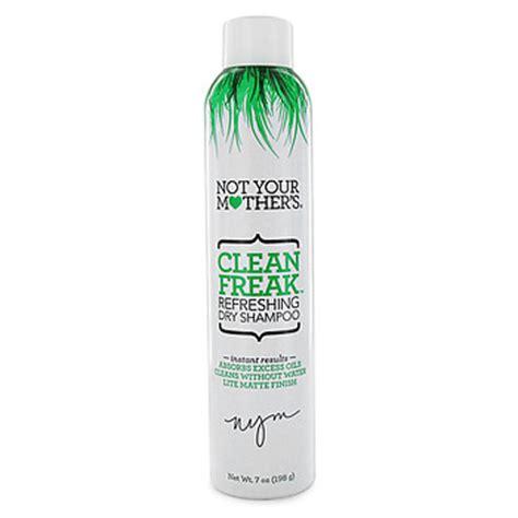 mothers clean freak refreshing dry shampoo  oz lovely long locks