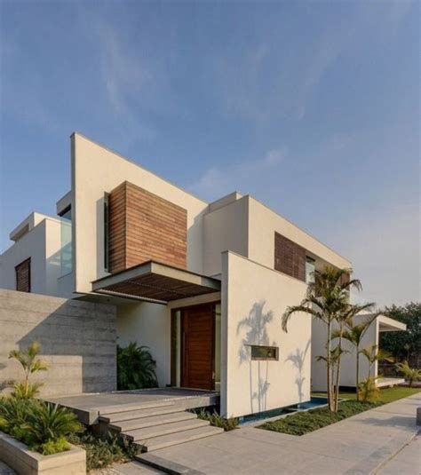 best 25 modern houses ideas on house design