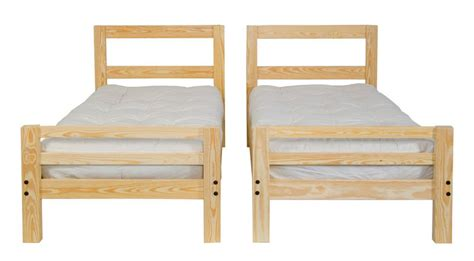 Split Bunk Beds Split Bunk Bed