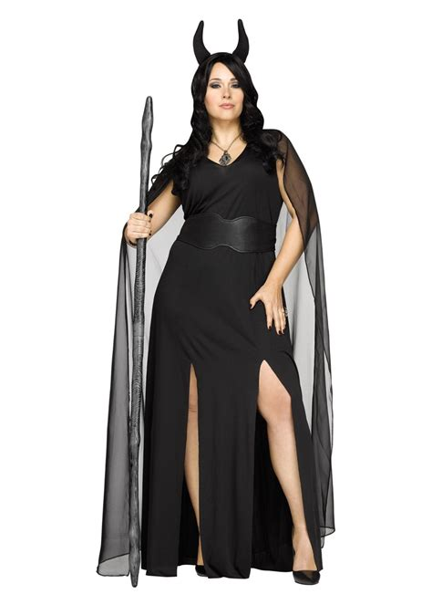 xl costume keeper of the damned plus size costume costumes