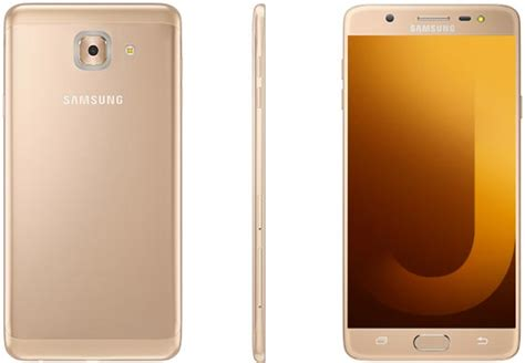 Samsung J7 Gsmarena samsung galaxy j7 max pictures official photos