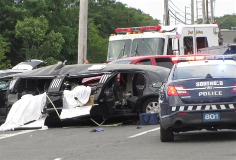 Wedding Car New York by Limo Driver Charged In Fatal Bachelorette Crash Ny