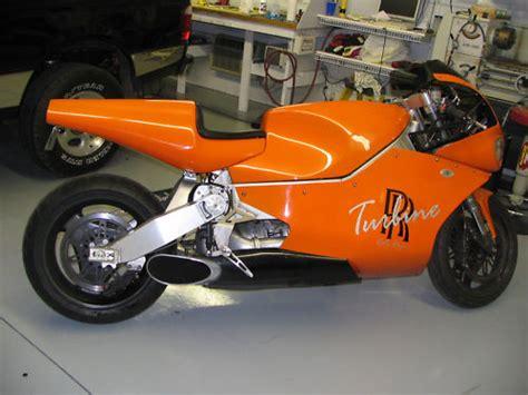 Suzuki Y2k Cleared For Takeoff 2001 Mtt Turbine Superbike