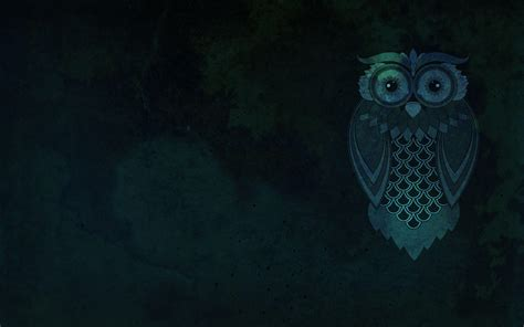 owl background owl wallpapers for computer wallpaper cave