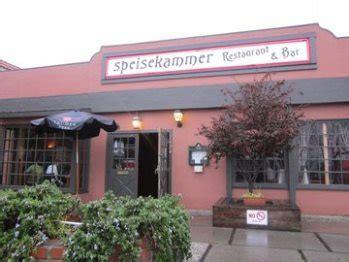 Speisekammer Restaurant by Speisekammer German Restaurant Bar Gift Card Alameda Ca