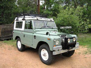 Topi Land Rover Series Iii Owners Club 1974 land rover series iii xoxoxoxo registry the