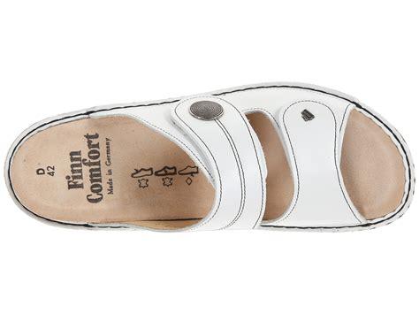 Finn Comfort Size Chart by Finn Comfort Sansibar 82550 At Zappos