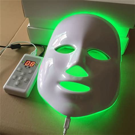 green light therapy rife colour therapy mask rledm nz 369 95